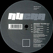 Broken Techno E.P. by Nu-Era