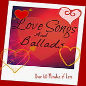 Love Songs and Ballads (80's and 90's Ballads, Power Ballads, Love Songs for Weddings) by The LA Love Song Studio