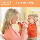 1-2-3 Sing-Along de Fisher-Price