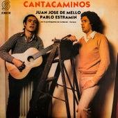 Cantacaminos de Pablo Estramín