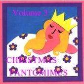 Christmas Pantomimes, Vol. 3 von Mother's Little Helper