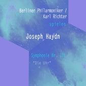Berliner Philarmoniker / Karl Richter spielen: Joseph Haydn: Symphonie Nr. 101 -