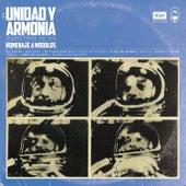 Unidad y Armonía, Todo Tiene Su Fin. Homenaje a Módulos de Various Artists