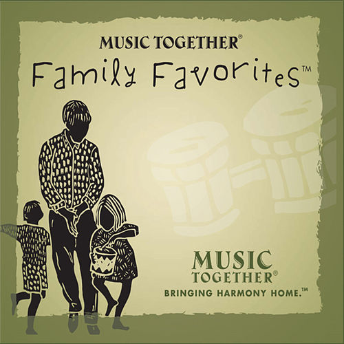 Family Favorites by Music Together