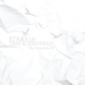Antarctica EP de Stars Of Track And Field
