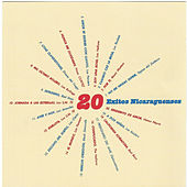 20 Exitos Nicaraguenses by Various Artists
