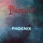 Phoenix by Illuminata