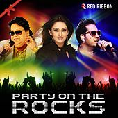 Party On The Rocks de Various Artists