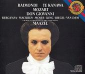 Mozart: Don Giovanni, K. 527 de Various Artists