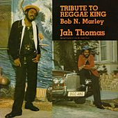 Tribute To A Reggae King by Jah Thomas