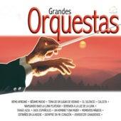 Grandes Orquestas von Various Artists