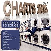 Best Charts 2015, Vol. 1 by Various Artists