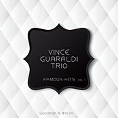 Famous Hits by Vince Guaraldi