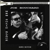 New Solid Black (Bonus Edition) by Joe Bouchard