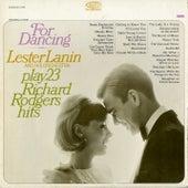23 Richard Rodgers Hits de Lester Lanin