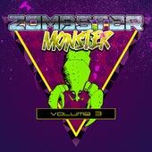 Zombster Monster Vol.3 von Various Artists