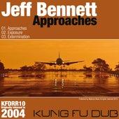 Approaches by Jeff Bennett