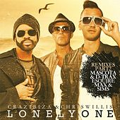 Lonely One Remixes by Chris Willis