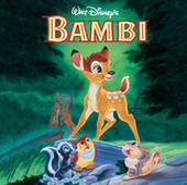 Bambi by Disney