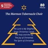 The Mormon Tabernacle Choir (5 Original Albums) von The Mormon Tabernacle Choir