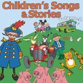 Children's Songs & Stories, Vol. 2 by Kidzone