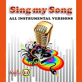 Sing My Song Vol 21 by SoundsGood
