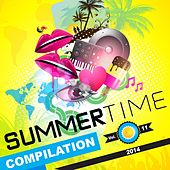 Summer Time Compilation, Vol. 11 by Various Artists