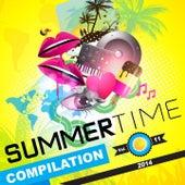 Summer Time Compilation, Vol. 11 de Various Artists