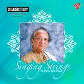 Singing Strings - Pandit Ravi Shankar von Ravi Shankar
