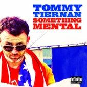 Something Mental by Tommy Tiernan