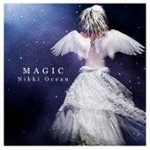 Magic- Single von Nikki Ocean