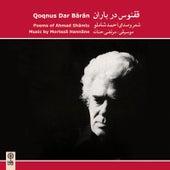 Qoqnus Dar Baran von Ahmad Shamlu