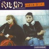 Habib - EP von Riton