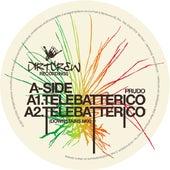 Batterico Ep von Prudo