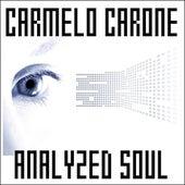 Analyzed Soul EP de Carmelo Carone