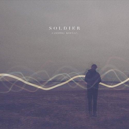 Soldier by Sanders Bohlke