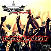 Party All Night (feat. Vina Mills) by Shop Boyz