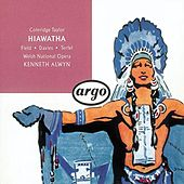 Coleridge-Taylor: Hiawatha by Various Artists