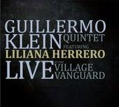 Live at the Village Vanguard by Guillermo Klein