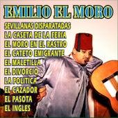 Sevillanas Disparatadas de Emilio