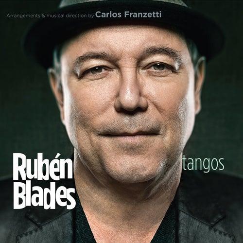Tangos de Ruben Blades