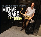 Tiddy Boom by Michael Blake