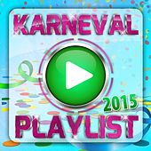 Karneval Playlist 2015 de Various Artists