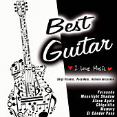 Best Guitar: I Love Music by Various Artists