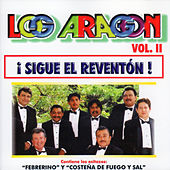 ¡¡Sigue el Reventón!!, Vol. 2 by Los Aragon