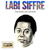 The Singer & The Song by Labi Siffre