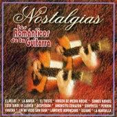 Nostalgia de Los Romanticos De La Guitarra