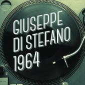 Giuseppe Di Stefano 1964 by Giuseppe Di Stefano