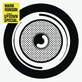 Uptown Special by Mark Ronson