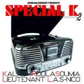 Special K Mixtape, Vol. 2 by Various Artists